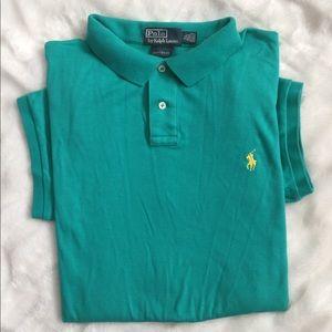 Polo Short-sleeve Shirt (Men)